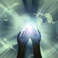 نور آسمانها و زمین