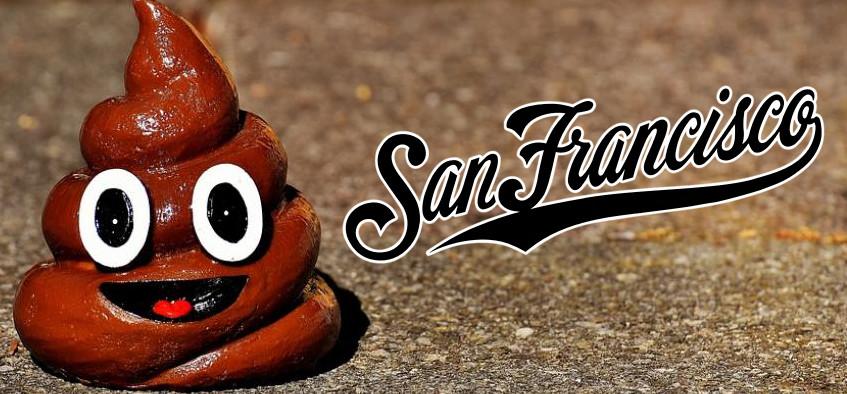 پایتخت مدفوع جهان سانفرانسیسکو