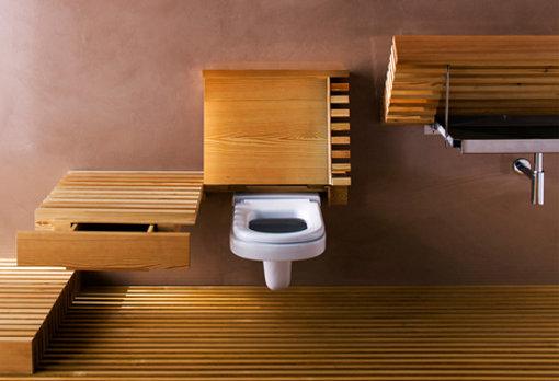 دستشوییهای بدون آب